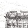 Keira_Rathbone_Typewriter_Art_Original_Goodge_Street_Recce_PRINT_detail1